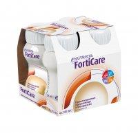 FortiCare Cappuccino 4x125 ml