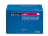 Orthomol Natal 30 sáčků + 30+30 tobolek
