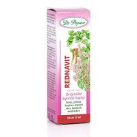 Dr. Popov Rednavit bylinné kapky 50 ml