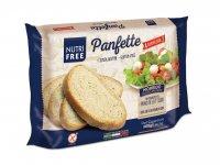 Nutrifree Bezlepkový světlý krájený chléb Panfette 300 g