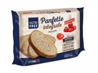 Nutrifree Celozrnný krájený chléb 340g
