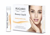 Rugard Beauty Liquid 7 ampulí