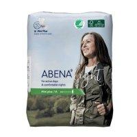 Abena Light Mini Plus 1A inkontinenční vložky 16 ks