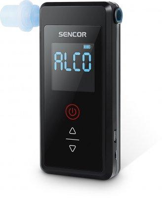 SENCOR SCA BA50FC alkohol tester