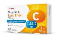 Dr.Max Vitamin C Long Effect 500 mg 30 kapslí