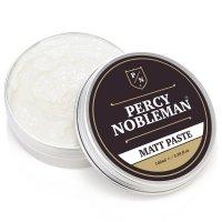 Percy Nobleman Pánská matující pasta pro styling vlasů 100 ml