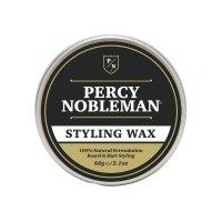 Percy Nobleman Vosk univ.styl.vousy a vlasy 50ml