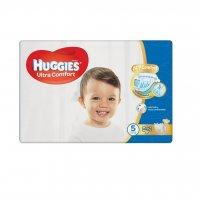 HUGGIES Ultra Comfort Jumbo 5 12-22 kg 42 ks