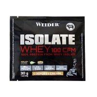 WEIDER Isolate Whey Protein cookies cream sáček 30 g