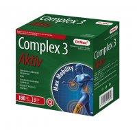 Dr.Max Complex 3 Aktiv 180 tablet
