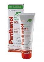 Medpharma Panthenol 10 % Sensitive tělové mléko 230 ml