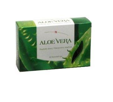 Fytofontana Aloe Vera 30 kapslí