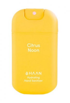 HAAN Citrus Noon antibakteriální spray na ruce 30 ml