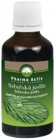 Pharmaactiv Pini Sibirica olej ze sibiřské jedle bělokoré 50 ml