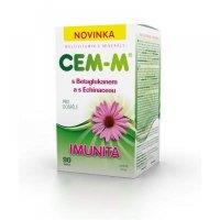 Cem-m pro dospělé Imunita 90 tablet
