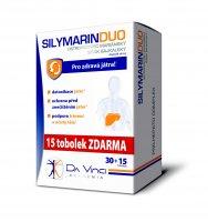 Da Vinci Academia Silymarin Duo 30+15 tobolek