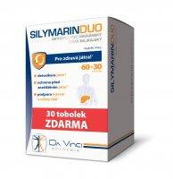 Da Vinci Academia Silymarin Duo 60+30 tobolek