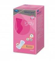 MoliCare Lady 0,5 kapky inkontinenční vložky 28 ks