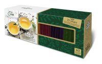 Ahmad Tea Tea Romances porcovaný čaj 8 x 5 sáčků