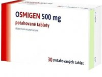 Osmigen 500 mg 30 tablet