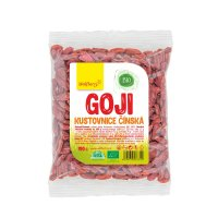 Wolfberry Goji kustovnice čínská BIO sušené plody 100 g