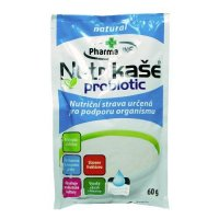 Nutrikaše probiotic natural 60 g