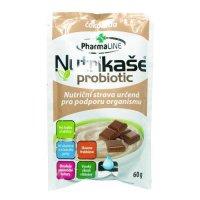 Nutrikaše probiotic s čokoládou 60 g