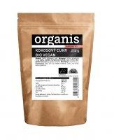 Organis Kokosový cukr BIO 250 g