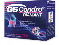 GS Condro Diamant 120 tablet