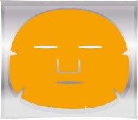 Brazil Keratin Obličejová maska Gold 1 ks