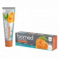 BIOMED Citrus Fresh zubní pasta 100 g