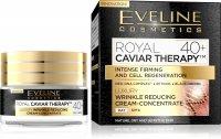 Eveline ROYAL CAVIAR 40+ SPF8 denní krém 50 ml