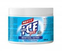 Refit ice Masážní gel s mentholem 500 ml