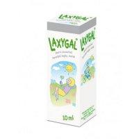 Laxygal kapky 10 ml