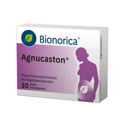 Bionorica Agnucaston 30 tablet