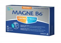 Avent MAGNE B6 Control Stress 30 tablet