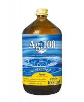 Pharma Activ Koloidní stříbro Ag.100 10 ppm 1000 ml
