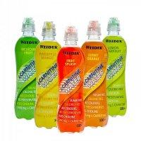 WEIDER L-Carnitine Water 500 ml Lemon-starfruit
