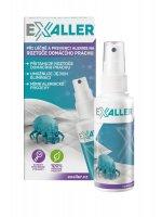 ExAller při alergii na roztoče domácího prachu 75 ml