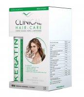 Clinical Hair-Care 120 tobolek + dárek Regenerační kúra 100 ml