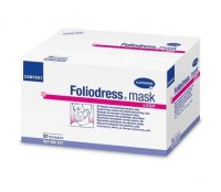Foliodress mask Loop Type II 50 ks