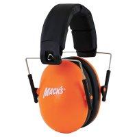 MACKS Kids size sluchátka 1 ks + špunty do uší 1 pár