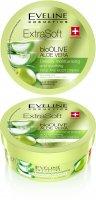Eveline Extra Soft Olive&Aloe Vera hydratační a zklidňující krém 175 ml