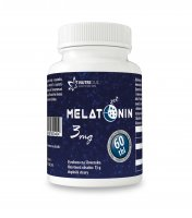 Nutricius Melatonin 3 mg 60 tablet