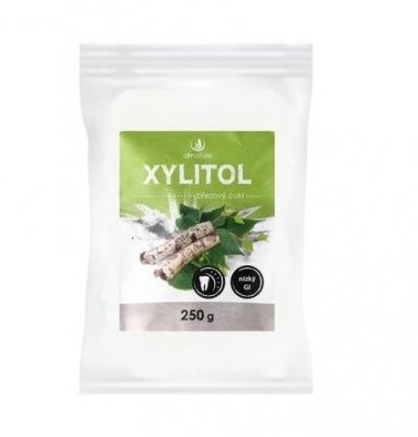 Allnature Xylitol 250 g