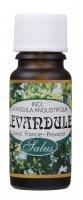 Saloos 100% přírodní esenciální olej Levandule 10 ml