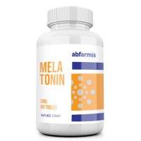 ABFARMIS Melatonin 2 mg tbl.60