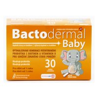 Favea Bactodermal Baby 30 sáčků