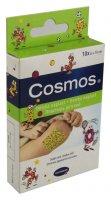 COSMOS náplasti Dětská 6x10cm 10ks (Kids)