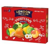 Čaj LFH Tropical Fruit Pack 6 druhů/30